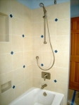 Freyd Tub Tile