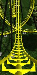 Roller Coaster down small