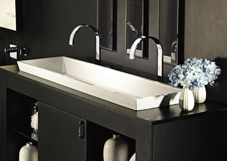 Merveilleux 1. Petra Double Sink ...
